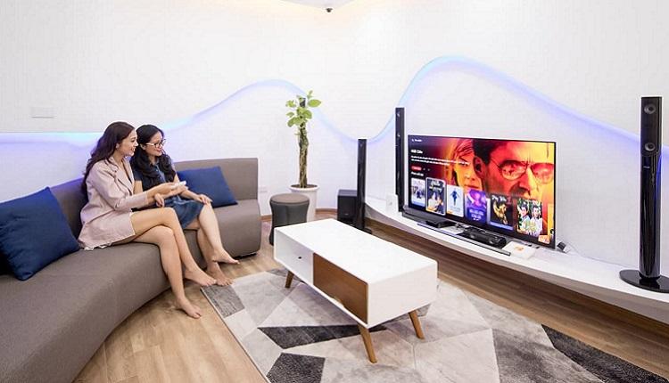 Ứng dụng MyTV tung siêu khuyến mại giảm giá shock 50%